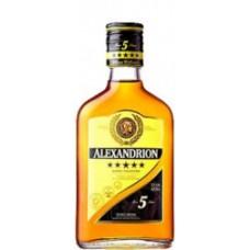 Alexandrion 5 stele 200 ml