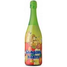 Angelli bambino party de mere 750ml fara alcool
