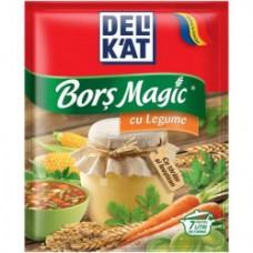 Bors magic legume 65gr. (Delikat)