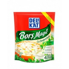 Bors magic smantana 38gr. (Delikat)