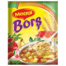 Bors cu legume 70gr. (Maggi)