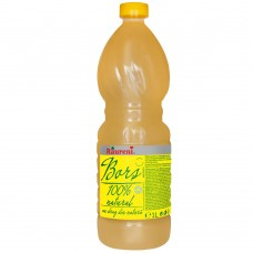 Bors natural 1000ml (Raureni)