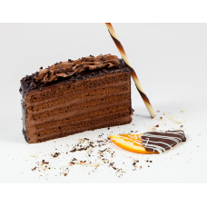 Dobos ciocolata 100g x 2 bucati (Bunexim)