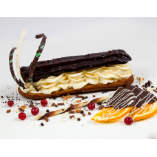 Ecler ciocolata 100gr x 2 bucati (Bunexim)