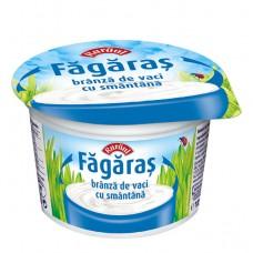 Branza cu smantana Fagaras 185gr (Raraul)